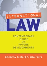 International Law Textbook